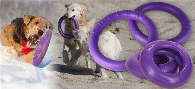 Как сделать пуллер для собаки