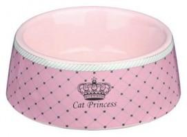 Miska-Trixie-keramicheskaya-Cat-Prince-s-risunkom-rozovaya-018l-diam.-12-sm-triksi_hu_24780-24781_1